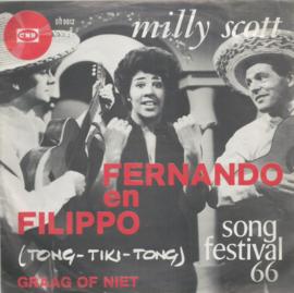 milly scot - fernando en filippo & graag of niet