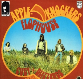 Cuby and the Blizzards - Apple Knockers Flophouse en12 055