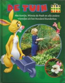 disney gids voor kids - de tuin bkk003