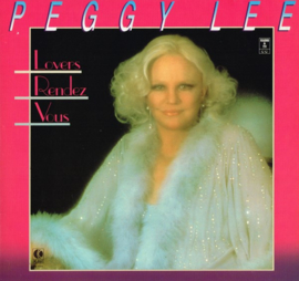 peggy lee - lovers rendez vous