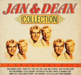 jan & dean - collection
