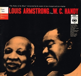louis armstrong - play's w.c.handy