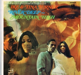 Ike & Tina Turner - River Deep Mountain High en12 039