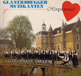 glanerbrugger muzikanten - herzenswunsch