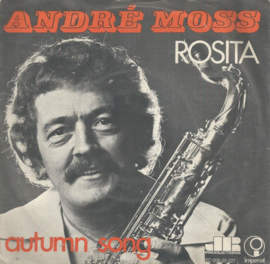 andré moss - let the bouzoukis play & glenn's party