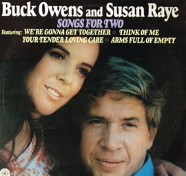 buck owens and susan raye - songs for two