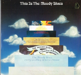 Moody Blues - This is the en12 047