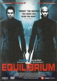 equilibrium dvd024