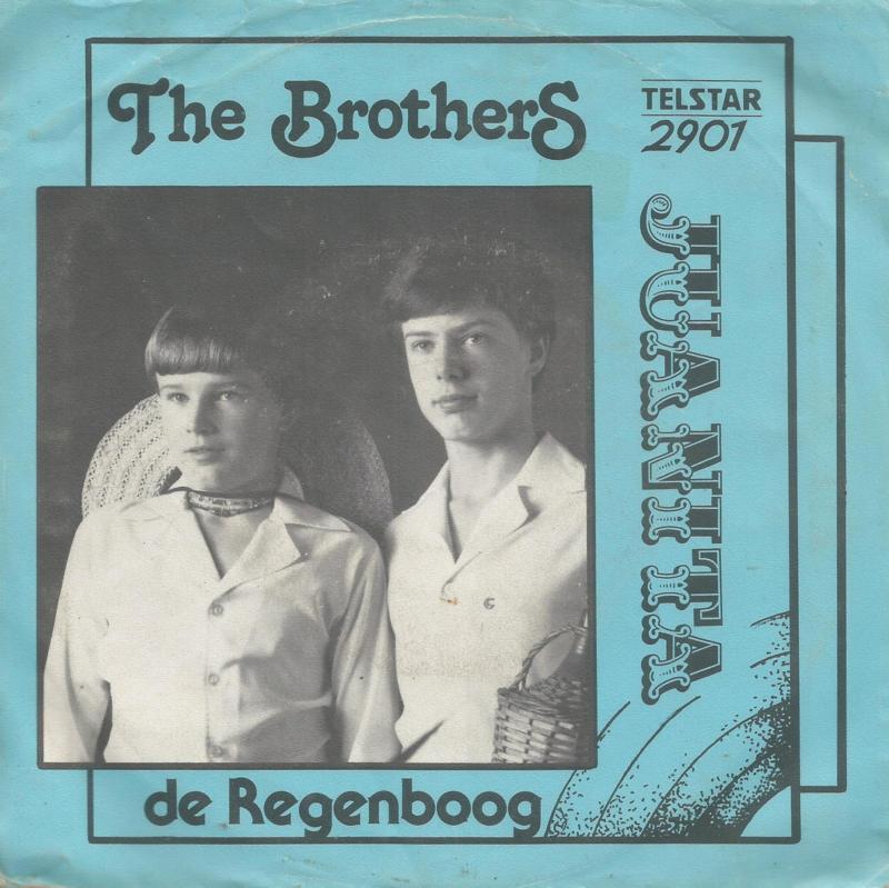 the brothers - juanita & de regenboog