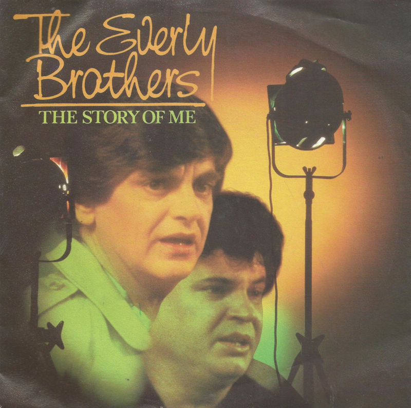 the everly brothers - the story of me & following the sun
