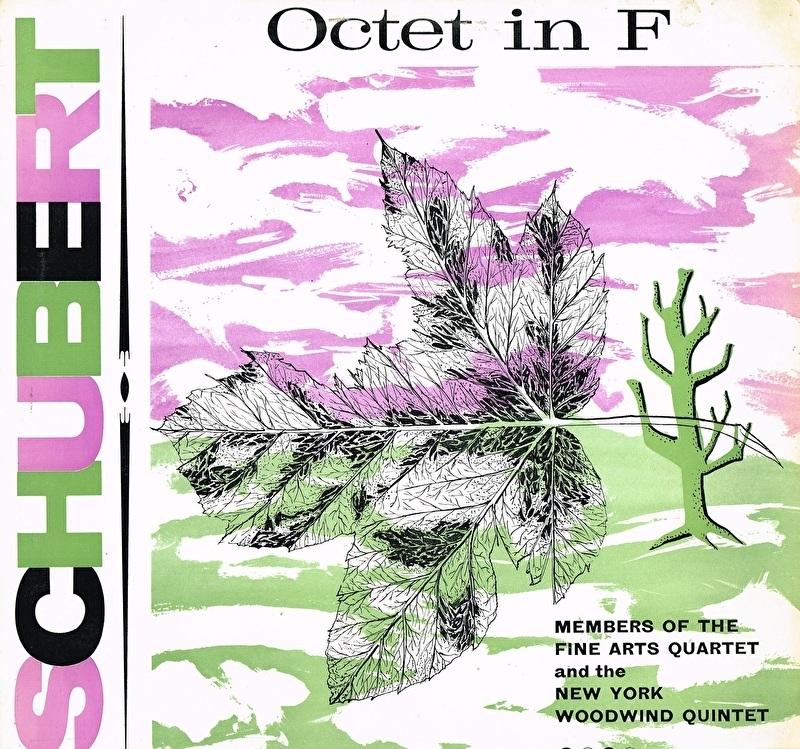 schubert - octet in f saga xid 5152