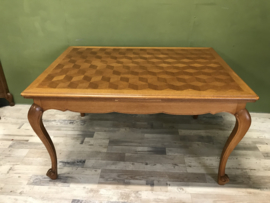 3720 Queen Anne eettafel