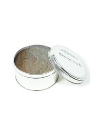 Abbondanza Metallic Wax Tin