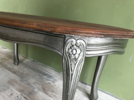 2877 Queen Anne salontafel (gerestyled)