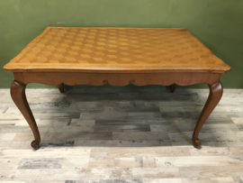 3721 Queen Anne eettafel