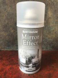 Mirror effect-spiegel verf