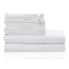 600 grams handdoek wit