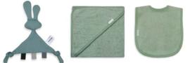 Kraampakket stonegreen