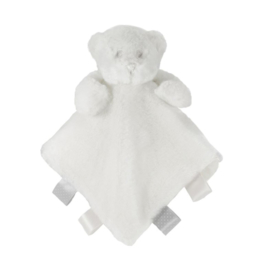 Witte berenfluf