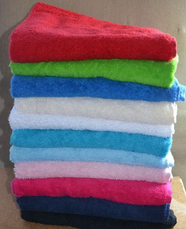 Handdoek 50 bij 100
