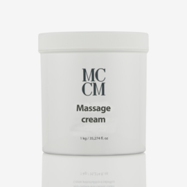 MCCM | MASSAGE CREAM 1000ML