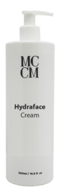 MCCM | HYDRAFACE CREAM 500ML