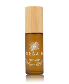 ORGAID ORGANIC | YOUTH SERUM HYALURONIC & VITAMIN C