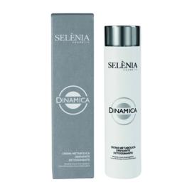 SELENIA DINAMICA   ADIPOSE TISSUE & CELLULITE REDUCING body cream