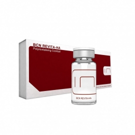 BCN | REVITA-HA - Polyrevitalising Cocktail 3 ml vail | Box van 5 vails