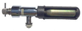 CO2 REGULATOR CARTRIDGE