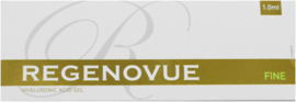 REGENOVUE FINE PLUS  - FILLER 1 ML
