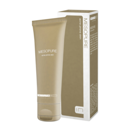 BCN | MESOPURE behandeling acne huid | 50 ml tube