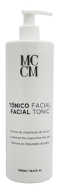 MCCM | FACIAL TONIC 500ML