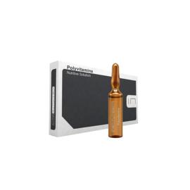 BCN | POLYVITAMINS - Nutritive Solution Serum 2 ml ampul | Box van 10 ampules