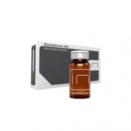 BCN | GLUTATHIONE 100mg - Anti-Oxidant Solution 5 ml vail | Box van 5 vails