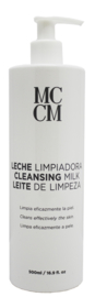 MCCM | CLEANSING MILK 500ML