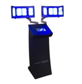 LED REPAIR | fototherapie with 2 panels