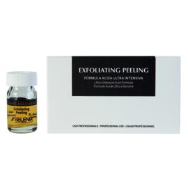SELENIA | EXFOLIATING PEELING 10x 5ml