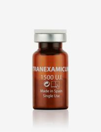 MCCM | TRANEXAMICUM 1500 UI LYOPHILIZED BOX 5 VIALS