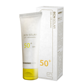 BCN | MESO SOLAR sunblock  | 50 ml tube