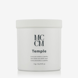 MCCM | TEMPLE BODY CREAM 1000ML
