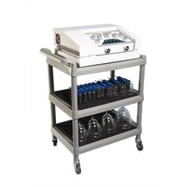 VACUUM MACHINE voor butt & breast lift | les apparatuur