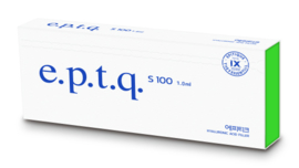 E.P.T.Q.  S100 - FILLER 1 ML   op=op
