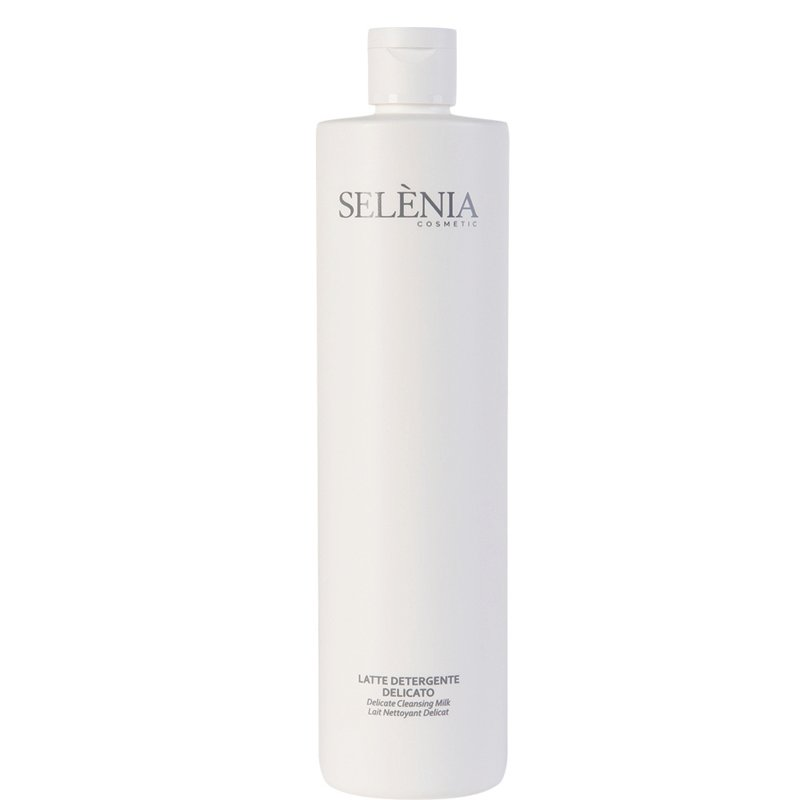 SELENIA | DELICATE CLEANSING MILK 500ml