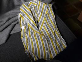 Apart antiek bloesje voor kind van ongeveer 6/7 jaar