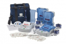 Prestan AED Trainer 4-pack