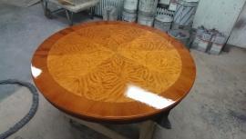 renovatie tafel