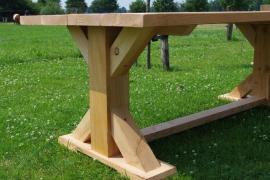 Eigenschappen douglas hout