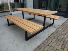 Hout & Staal