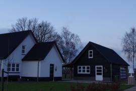 Garage te Ederveen